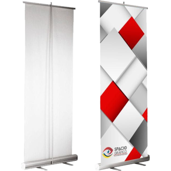 Display Roll Up