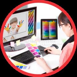 Importancia del color para el diseñador